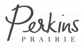Logo For Perkins Prairie