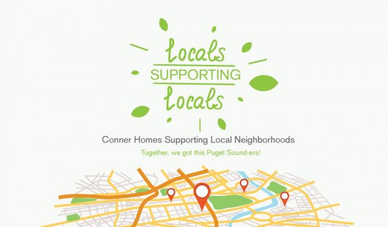 image for Locals Supporting Locals