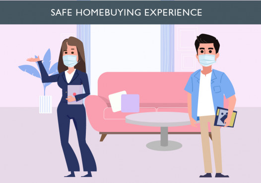 image for Easy Steps for a Safe Homebuying Experience at Conner Homes