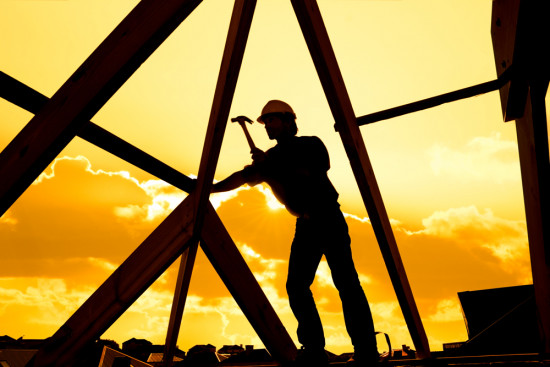 image for Builders Try to Meet Overwhelming Inventory Demand
